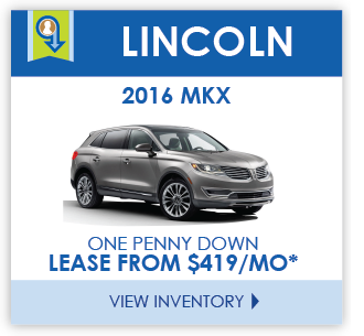 Lincoln Leases
