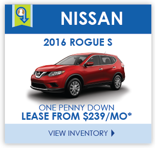 Nissan Leases